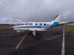 El piloto del avión no tenía licencia y se equivocó en el sistema de navegación para cruzar el Canal de La Mancha.