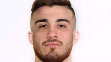 Ignacio Suárez puede jugar de 4 o de 3. Arribó ayer a la ciudad y hoy se sumará a los entrenamientos.