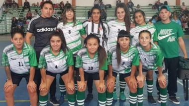 """Deportivo """"El Pity"""" fue el mejor del torneo que se jugó el fin de semana. Participaron 8 equipos de la región."""
