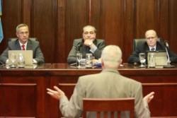 Absolvieron al único acusado por el crimen de Paulina Lebbos y condenaron a cinco ex funcionarios y policías por encubrimiento.