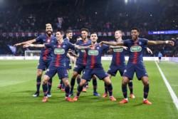 Los parisinos están en el camino para conquistar su quinta Copa consecutiva.