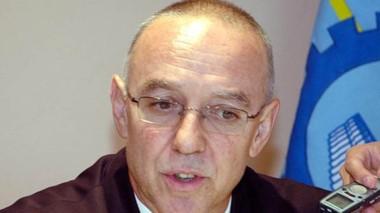 Eduardo Maza se refirió a la quita del subsidio al transporte.