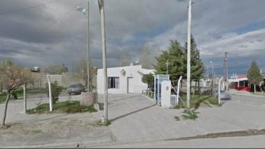 Libre. Efectivos de la Subcomisaría del barrio Inta fueron quienes procedieron a la detención del sujeto.