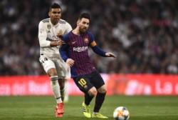 El equipo de Messi fue efectivo y ahora espera por el ganador de Valencia vs. Betis.