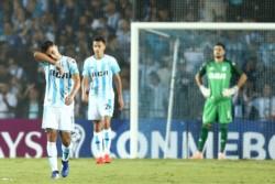 El mix de titulares y suplentes estuvo cerca de eliminar al Corinthians.