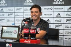 Gallardo le respondió a Angelici y le recordó a Boca que no hay satisfacción más grande que ganarle una final de Copa Libertadores al máximo rival.