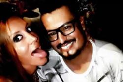 Excarcelaron al empresario paraguayo que acompañó a Natacha Jaitt al salón donde murió.