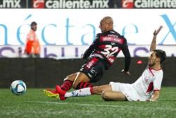 En el debut del Puma Gigliotti, Toluca cayó 2-0 frente a Tijuana como visitante por la fecha 5.