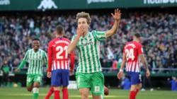 Canales de penal convirtió el único gol. Los de Quique Setién vuelven a los puestos europeos.
