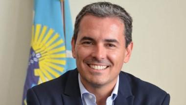El ministro de Hidrocarburos del Chubut, Martín Cerdá, regresó de Canadá tras participar de la convención PDAC 2020.