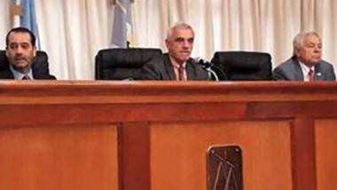 María Perramón fue absuelta por el máximo organismo de la Justicia.
