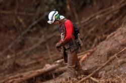 Cifra de muertos por rotura represa relave de Vale en Brasil alcanza a 142 personas
