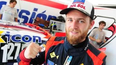 Marcelo Agrelo se sumó al Maquin Parts Racing para disputar la temporada 2019 de TC Pista con la Dodge.