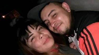 El hombre quemó a su mujer, quien se tiró a una pileta. Tiene el 50% de su cuerpo quemado y está en grave estado.