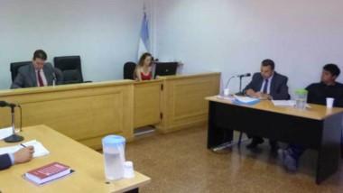 El próximo martes se fijará la fecha del inicio del juicio oral y público.