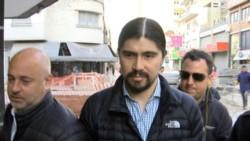 Detuvieron a Martín Báez por movilizar 5 millones de dólares a pesar de estar inhibido.