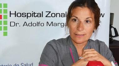 La doctora Sofía Testino confirmó la existencia de un nuevo caso.