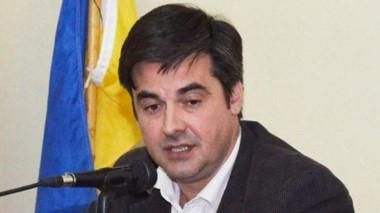 Crhistian Pasquini estuvo en la reunión.