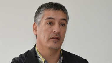 Masiel Carrasco fue intendente hasta 2015.