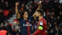 Emotivo homenaje le hicieron a Emiliano Sala, previo al duelo entre PSG y Bordeaux, equipo por el que pasó el delantero argentino.