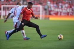 El Rojo consiguió un triunfo importante para quedar a tres puntos de puestos de clasificación a Copa Libertadores.