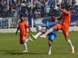 En la jornada pasada, J.J. Moreno derrotó por 4-2 a Huracán en la cancha de Alianza Fontana Oeste.