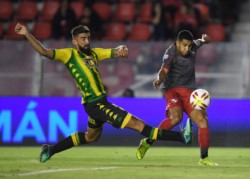 El Rojo tiene 29 puntos y atraviesa una racha adversa de 2 derrotas y un empate que lo alejó de la chance de clasificar para la Libertadores 2020.