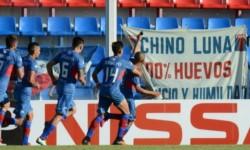 Con una volea agónica del Chino Luna, Tigre rescató un empate agónico pero pierde terreno en los promedios.