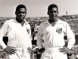 A los 75 años, falleció un emblema del Santos y la Selección de Brasil: Coutinho.