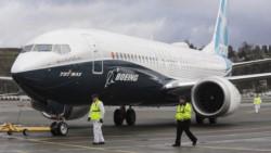Hace menos de cinco meses otro Boeing 737 MAX 8 con 189 personas a bordo se estrelló frente a las costas de Indonesia, trece minutos después de despegar.