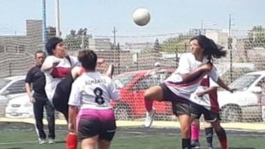 El Festival de fútbol femenino se jugará del 18 al 21 de abril en Puerto Madryn. Cada equipo pone sus reglas.