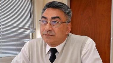 Fabio Prato, jefe del área Defensa del Consumidor.