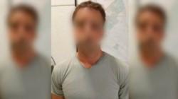 El médico de 33 años fue detenido en las últimas horas acusado de eyacular en la espalda de una paciente.
