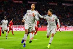 El Liverpool de Klopp pisó fuerte en Munich, derrotó 3-1 al Bayern y se metió en cuartos de final.