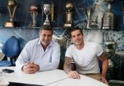 La salida de Fernando Gago de Boca se concretará hoy mismo.