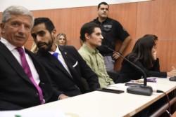 Billiris, el anestesista acusado de tentativa de femicidio en enero de 2017.