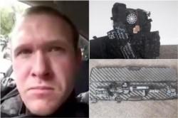 El principal sospechoso, identificado por medios como Brenton Tarrant.