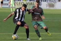 Con gol de Lucas Baldunciel, el Lobo consiguió un gran triunfo ante Agropecuario.