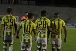 Aldosivi se ilusiona con clasificarse a la Copa Sudamericana.