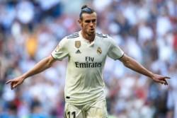 El galés Gareh Bale anotó el segundo y mejoró su sacrificio por el equipo.