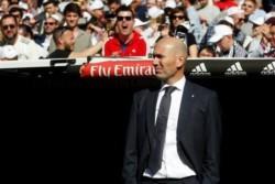 El efecto Zidane no defraudó. Victoria sólida en el regreso al banquillo