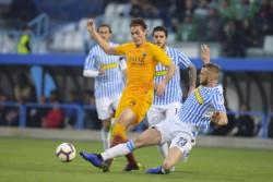 Roma no levanta cabeza y cayó 2-1 ante Spal que no ganaba desde hace 6 encuentros.