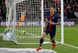 Ángel Di María no quiso ser menos y en un fin de semana lleno de goles argentinos, marcó un doblete en la victoria del PSG 3-1 ante Olympique Marsella.
