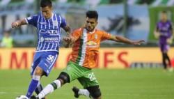 El equipo de Hernán Crespo tuvo buenas actuaciones durante este año, pero le cuesta conseguir triunfos.