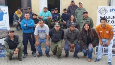 Comicios. Los trabajadores del municipio ya tienen nuevos representantes gracias al voto de los afiliados.