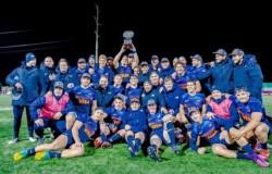 Argentina XV venció a Canadá y recuperó el título en la Américas Rugby Championship.
