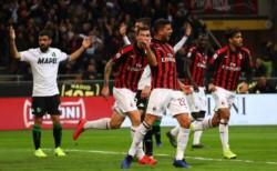 Victoria sufrida del Milan en un partido gris. Tres puntos importantísimos que nos colocan terceros por delante del Inter.
