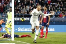 Gracias a un doblete de Kylian Mbappé, el PSG tuvo que remontar un sorpresivo marcador adverso ante Caen.