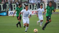 Godoy Cruz negoció un empate en el clásico ante San Martín, en San Juan.