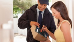 Todo el trámite se podrá realizar de manera online y no será necesario ir hasta la Aduana para retirar la compra, con lo que el envío llegará directamente al domicilio del comprador.
